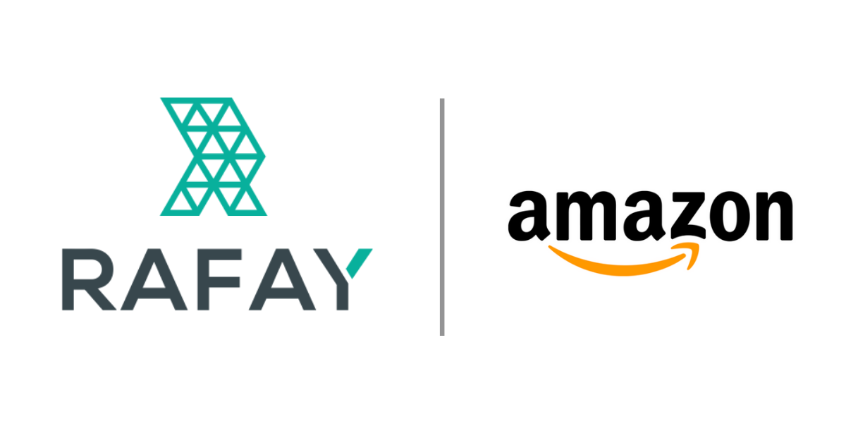 Image for Rafay and Amazon Accelerate SonicWall's Adoption of Containers and Amazon EKS