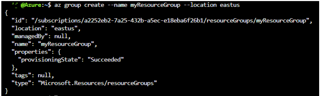 Deploy and use- create azure container registry1