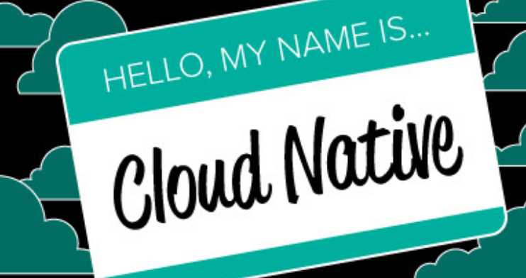 Image for Is Your Application Cloud Native?