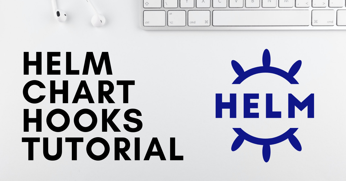 Image for Helm Chart Hooks Tutorial