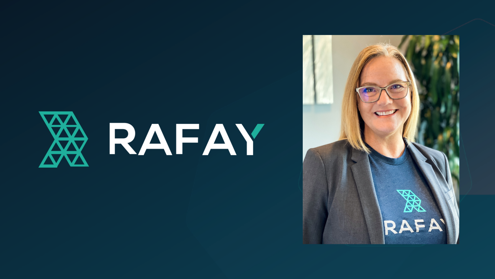 Image for Cathy Grim Joins Rafay as Customer Success Executive